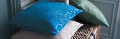 川島織物セルコンオーダーカーテン
